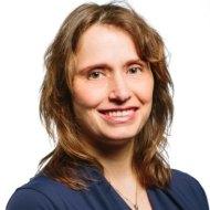 Josine Stremmelaar (Innovation Specialist,Hivos)