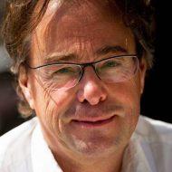 Hans Laroes (oud-hoofdredacteur NOS &KRO-NCRV)
